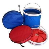 T14052008, Free Shipping, New Stock folding RetractablePortable  Car Wash bucket folding bucket