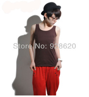 Summer Thin Buckle Corset Vest,breathable and comfortable 100%Cotton inside Flat Chest Breast Buckle Binder for tomboy/Lesbian