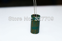500PCs Aluminum Electrolytic Capacitor 3300UF 6.3V 100%new original (10X20)MM PITCH=4.5MM chong capacitor Free shipping
