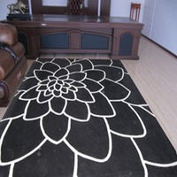 High quality coffee table carpet ymj-q453