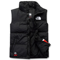 Men's clothing spring and autumn male fashionable casual down vest Men