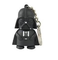 DHL FREE SHIPPING!!! 2GB/4GB/8GB/16GB/32GB USB Flash Drive Pen Drive Memory Stick Cartoon Star Wars Darth Vader keychain