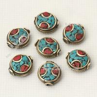 Min.order $10 Free shipping Handmade beads snuff bottle bead diy jewelry beads bracelet material