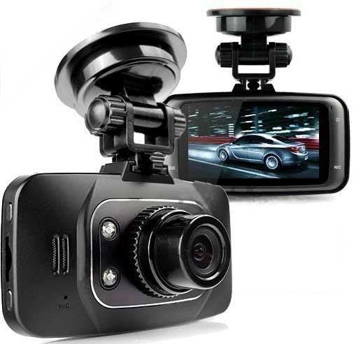 VanxseHD 1080P Car DVR Vehicle Camera Video Recorder Dash Cam G-sensor HDMI GS8000L Car recorder DVR Free shipping(China (Mainland))