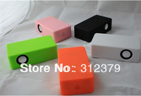 High quality Wireless induction Audio Interaction Amplifying Speaker magic boost speaker for phone 5
