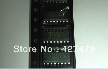 5/pcs Free Shipping Oz9976gn power supply lcd backlight control chip oz9976