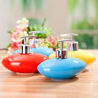 Dinosaur egg hand sanitizer bottle detergent bottle lotion bottle soap dispenser ceramic hand sanitizer bottle
