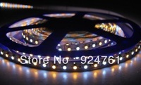SMD 5050 CW+WW CCT Changing Color Temperature Adjustable LED Strip 60leds /m