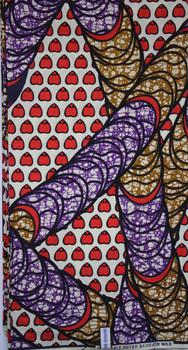 Free Shipping by DHL !2013 New design 100% cotton wax fabric cotton ankara wax ,6yards/piece,african wax prints fabric,S623