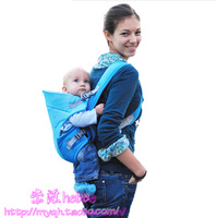 Free Shipping  Baby slings multi-function baby born baby bag children back bag