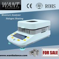 50g/1mg Grain Moisture Analyzer DSH-50-1