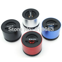 Free shipping hot sales Portable wireless Bluetooth Mini Speaker Support TF Card Line Connect For iPod/iPhone/iPad/Samsung/HTC