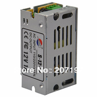 12V 1A Regulated Switching Power Supply (110~220V)