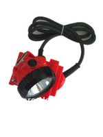 KL4LM led mining camping hunting light