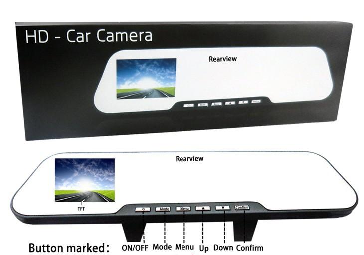 Автомобильный видеорегистратор DVR citizen z250 black автомобильный видеорегистратор