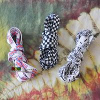 Reggae reggae hiphop skateboard d'Angleterre hip-hop punk skull shoelaces