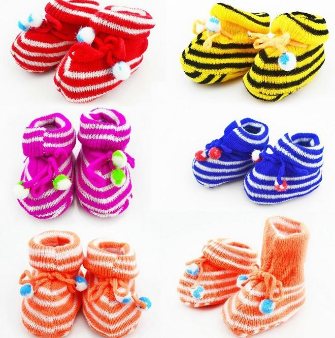 Babies Sock Shoes