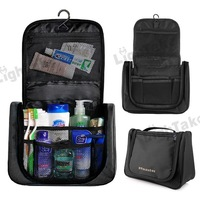 2013 Travel Multifunction Travel Hanging Cosmetic Bag Picnic Sorting Hanging Wash Bag Make Up Organizer bag
