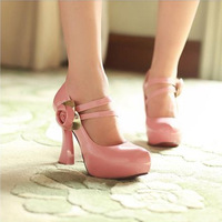 Fashion princess shoes 2013 new arrival high-heeled nude color candy low-top casual shoes women pumps