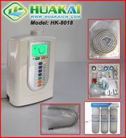 Alkaline Water Ionizer HK-8018