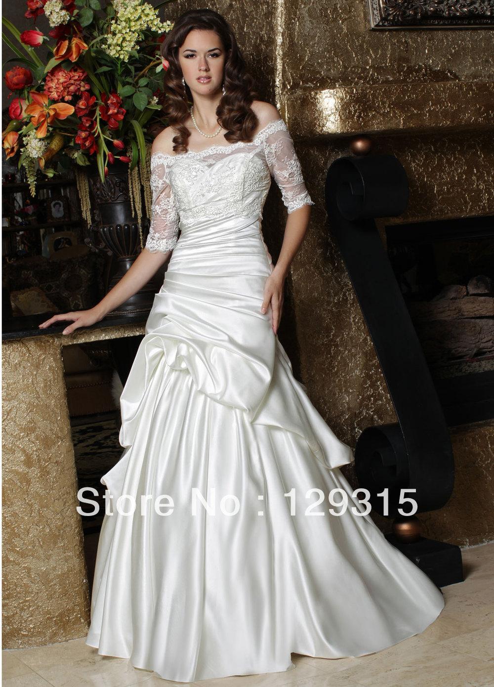 Wholesale Price Wedding Dresses 108