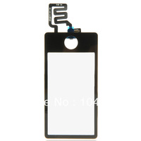 Black New Touch Screen Digitizer Glass Lens Replacement for iPod Nano 7th 7 7G B0206