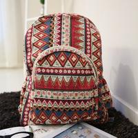2014 New Arrival Animal Print Backpack For Girl School Rucksack Shoulder Bags  backpack student school bag female backpack