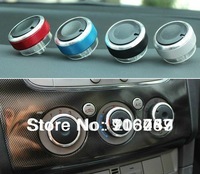 2004-2012 Ford Focus high quality aluminum alloy air conditioning knob   us67