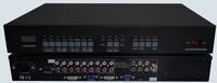 Led HD video processor,led high definition processor LedSync820C LED VIDEO PROCESSOR, videowall led video processor