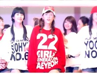 KPOP Korea SNSD Girls' Generation GG SOSI Sweater Clothes Member Hoody Numbers