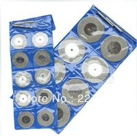10pc 35mm Diamond Grinding Slice Dremel Accessories for Rotary tools