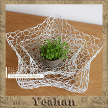 popular storage wire basket