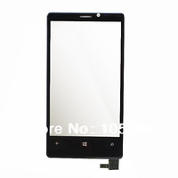 Free Shipping FOR Nokia Lumia 920 Digitizer Touch Screen Glass Panel Replacement