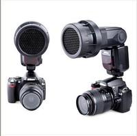 Free shipping  JJC  SB900 SB910 / MK930 950 930 flashlight Honeycomb nest diffusers light cone
