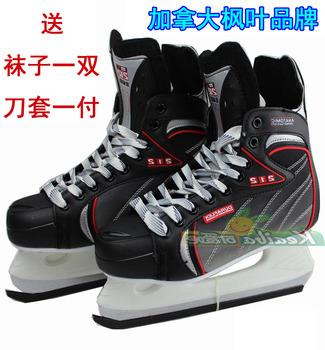 Senior senior hockey knife shoes adult skate shoes skates water skates