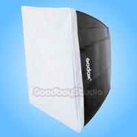 "Godox 24""x24"" / 60x60cm Softbox Bowens Mount Studio Photography Strobe Lighting"