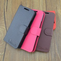Top Quality (1 pcs)  Series leather case for Lenovo A820  cell phone Classic design