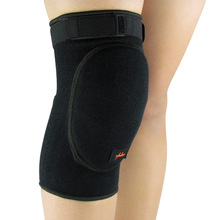 Sponge volleyball flanchard volleyball knee sports kneepad dance kneepad pad  Free shipping(China (Mainland))