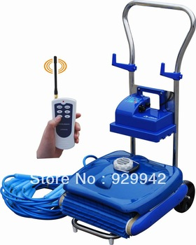 Swimming Pool Automatic Cleaner