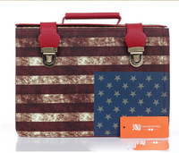 Free Shipping Hot Sale Confederate Flags  Womens Fashion  Messengers Bag Designers High Quality Brand 2013