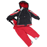free shipping new 2013 winter brand baby waterproof windrpoof children ski suit  snowboard jacket and pants clothing set