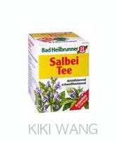 Bad heilbrunner salbei tee herb tea boxed 5 80g carton