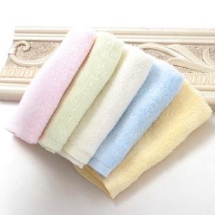 Bamboo fibre baby towel child towel skin natural antibiotic(China (Mainland))