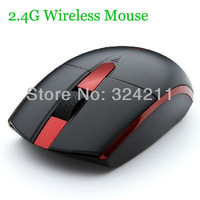 Wireless Mouse USB Receiver RF 2.4G For Laptop PC