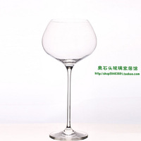 New arrival rona kupper crystal red wine cup wine cup hanap Large  FREE SHIPPING