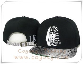 Last King Series caps Snakeskin snapback hats Strapbacks hat  5 colour free shipping