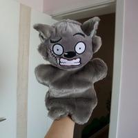 Puppet story telling jubilance parent-child Large plush toy