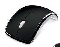 Folding mouse 2.4g usb wireless mouse gift mouse