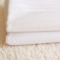 Solid color handmade , bedding 100% handmade cotton fabric