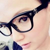 Rivet square frame for myopia glasses fashion multicolor eyewear frame free shipping 0102